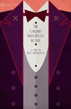 그랜드부다페스트 호텔(The Grand Budapest Hotel) 배경화면 : 네이버 블로그