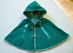 little green riding hood | Domestic Wormhole