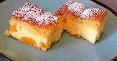 Ein sehr leckerer Kuchen der aus einer Rührteigschicht und einer Käsekuchenschicht besteht. Der Rührteig wird als erster in die Form gefül...
