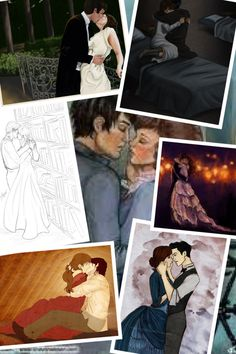 The Infernal Devices Will and Tessa Immortal Instruments, The Mortal Instruments, Shadowhunter Academy, The Dark Artifices, The Infernal Devices, Shadow Hunters, Cassandra Clare, Great Love, Collages