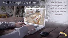 Design Domain-Website Designing & Development Company in Patna: #3D #Walkthrough #Animation, The Explored Realm of #DesignDomain