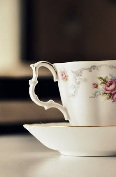 Tea Cup | via Tumblr on We Heart It http://weheartit.com/entry/92946904/via/kendra_day_crockett
