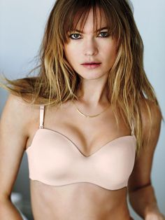 A girl's just gotta have options. This bra gives you 5.   Victoria's Secret Body by Victoria Multi-Way Bra