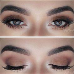 48 Magical Eye Makeup Ideas