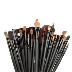 Do you clean your makeup brushes as often as you should? Read about what way I find is the best way to clean my makeup brushes.