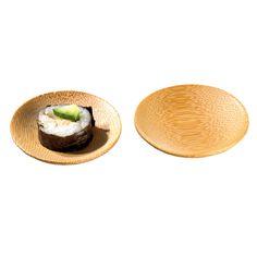 Ping Bamboo mini round dish
