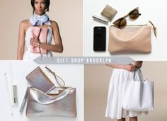 Honey Kennedy Gift Shop Brooklyn Spring Faves and *promo codes*