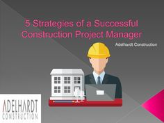 Are you a project manager looking to try your hand at a role in the construction industry? You need to follow these tips to become a successful construction project manager.