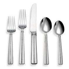reed and barton 45 piece flatware set - more and cheaper