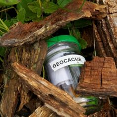 Geocaching a fun hobby for the RV enthusiast  - This is a fun hobby for kids & parents alike.  It will take you to places you never even new existed.