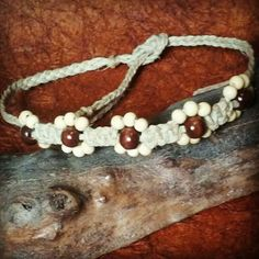 Friends, a shiny item is here ✨ Natural Wood Bead Flower Hemp Choker - Hippie Style Choker - Adjustable Hemp Necklace - Boho - Hippie - Gypsy - Beach Choker - Hemp Jewelry https://www.etsy.com/listing/384609276/natural-wood-bead-flower-hemp-choker?utm_campaign=crowdfire&utm_content=crowdfire&utm_medium=social&utm_source=pinterest