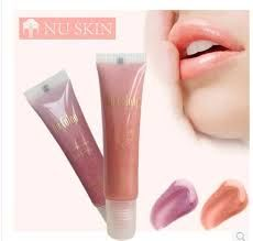 Perfection for spring! Youthful soft lips. Collagen lipgloss by Marli & Faye