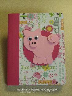 Pig Punch Art