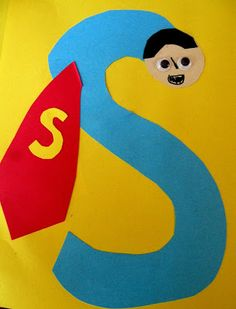 The Fantastic Five: Superhero Preschool