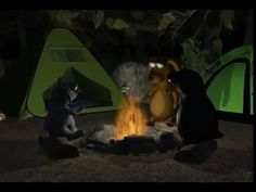 Ode To A Marshmallow from MusicK8.com Camping Songs, Fun Songs, 7 Habits, Marshmallow, True Stories, Animation, Marshmallows, Motion Design, Cartoons