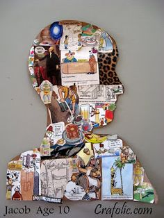 God's Creativity Shown Through Our Beautiful Differences ~ Art Collage ~ Catholic Inspired School Age Crafts, Bible School Crafts, Bible Crafts, Catholic Crafts, Catholic Art, Collage Kunst, Collage Art, Family Collage, Class Projects