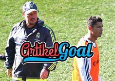 Berita Bola Teraktual - Menelan kekalahan telak di laga EL Classico sebelumnya Madrid terombang-ambing. Muncul laporan dari CR7 yang mengkalim bahwa dirinya