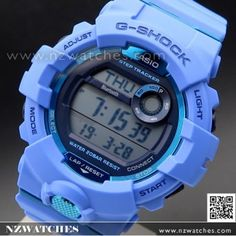 The vast bulk of watches, especially those for men, are just plain dull. Casio G Shock Watches, Sport Watches, Fitness Watches For Women, Watches For Men, Squad, Bluetooth, Casio G-shock, Waterproof Sports Watch, Sports