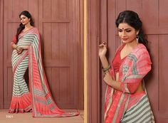 designer saree collection only at Gautam Marketing #saree #designersaree #wholesale #retail #worldwideshipping #shopping #fashion