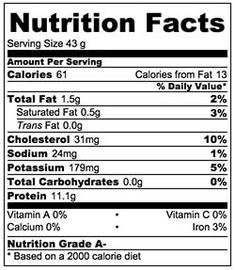 Weight Watchers Points Plus: 4 points plus Nutrition facts are based on bars made with spelt flour and regular brown sugar. Nutrition facts are for 16 bars the size of… Weight Watchers Points Plus, Raw Oats, 16 Bars, Miso Dressing, Ppr, Thing 1, Avocado Salad, Quinoa Salad, Grilled Avocado