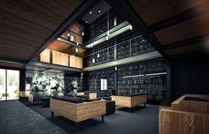 El Museo del Cine y la Videoteca Digital formarán parte de los nuevos edificios que componen los trabajos de remodelación y ampliación para la Cineteca Nacional Siglo XXI.