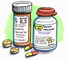 Important reminder about medications: Always pack prescription medications in the original case with your prescription information affixed. Carry an additional copy of your prescriptions in a separate bag, in case they go missing.