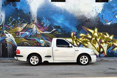 Ford Lightning, Ride The Lightning, Ford Trucks, Pickup Trucks, Ford Svt, Muscle Truck, Svt Raptor, Chevrolet Ss, Motors