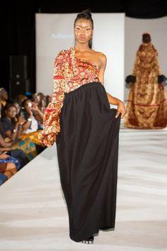 Africa Fashion Week 2011