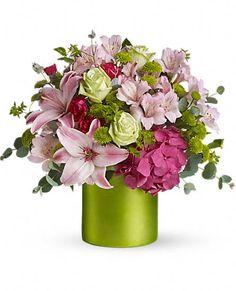 Fancy Flowers By Teleflora Luxury Love Birthday Flower