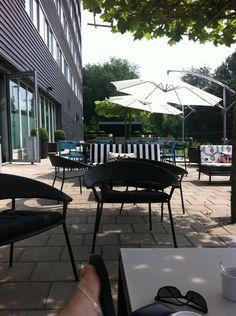 WestCord Hotel Delft  IKEA Design