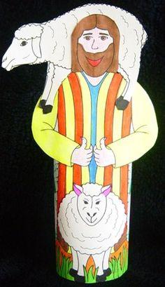 De Goede Herder 3. www.gelovenisleuk.nl