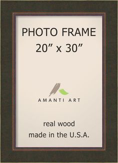 Milano Picture Frame