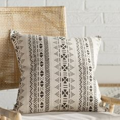 Modern Throw Pillows, Throw Pillow Sets, Outdoor Throw Pillows, Decorative Throw Pillows, Pillow Covers, Fabric Feathers, Geometric Throws, African Mud Cloth, Printed Cushions