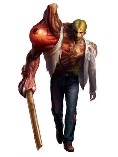 William Birkin - Resident Evil Wiki - The Resident Evil encyclopedia - Wikia