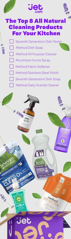If you're looking for clean household supplies, try the best cleaning products from brands like Seventh Generation, Method, and Earth Friendly Products. We've also got home essentials for your kitchen, bed and bath, as well as dinnerware and supplies for recycling and composting.
