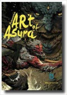 Art of Asura: Quantum Studio: 9789810976309: Amazon.com: Books