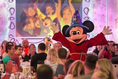 What are some of your family's best tips for making the most ofdining withthe familyon a Disney cruise? Description from diswhiz.com. I searched for this on bing.com/images