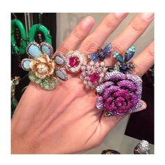 Rings-amazing-Religia,Dior...