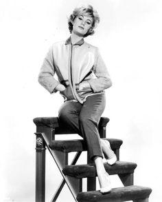 "Shirley Jones ""The Courtship of Eddie's Father"" 1963"