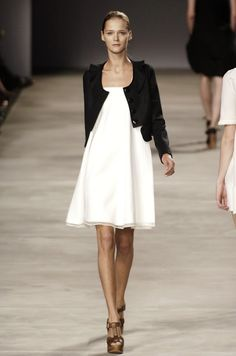 Chloe RTW Spring 2006 - still love this collection