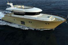 New 2013 - Apreamare - Maestro 56