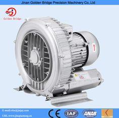 JQT-1500-C Oil Free High Pressure Air Blower Vortex Hot Blower Vaccum Pump