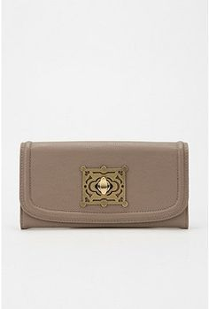 I really need a new wallet. I like this one but you know my style and anything will do.