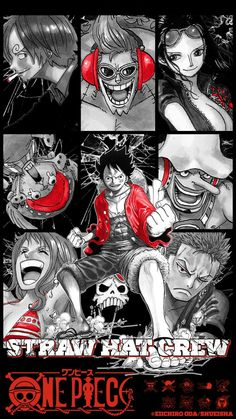 One Piece wallpaper One Piece Anime, Red One Piece, Manga Anime, Manga Art, Anime Art, Zoro, One Piece Figure, One Piece Series, One Piece Pictures