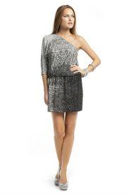 TIBI, Constellation Dress  Retail: $286, Rental: $50