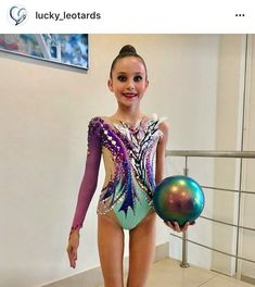 Gymnastics Costumes, Girls Dance Costumes, Gymnastics Outfits, Sport Gymnastics, Artistic Gymnastics, Cool Costumes, Dance Outfits, Gym Leotards, Rhythmic Gymnastics Leotards