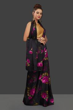 Latest Sarees, Saree Collection, Wedding Styles, Cold Shoulder Dress, Dresses, Women, Fashion, Vestidos, Moda