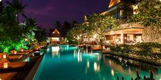 Ayara Hilltops Boutique Resort & Spa, Phuket - Thailand.    by HotelRoomsPhuket.com