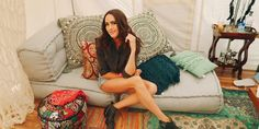 TV host Louise Roe is a Coachella veteran and she gives the inside scoop on how to go glamping in style at Coachella Front Roe, Go Glamping, Celebrity Travel, Like A Boss, Coachella, Safari, Tent, Celebrities, Wanderlust