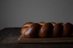 Honey Challah, a recipe on Food52
